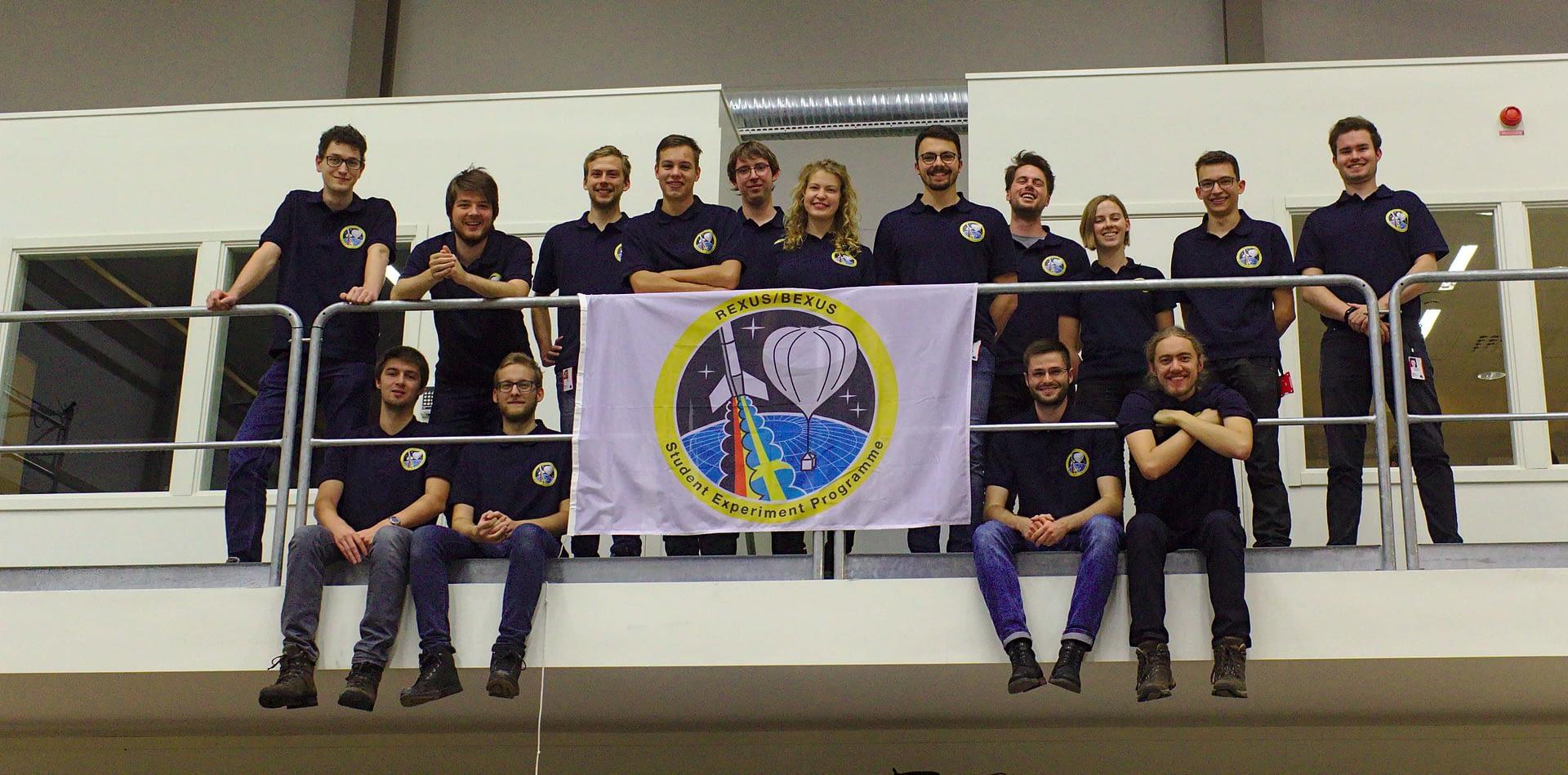 OOXYGEN and Gamma-Volantis Team