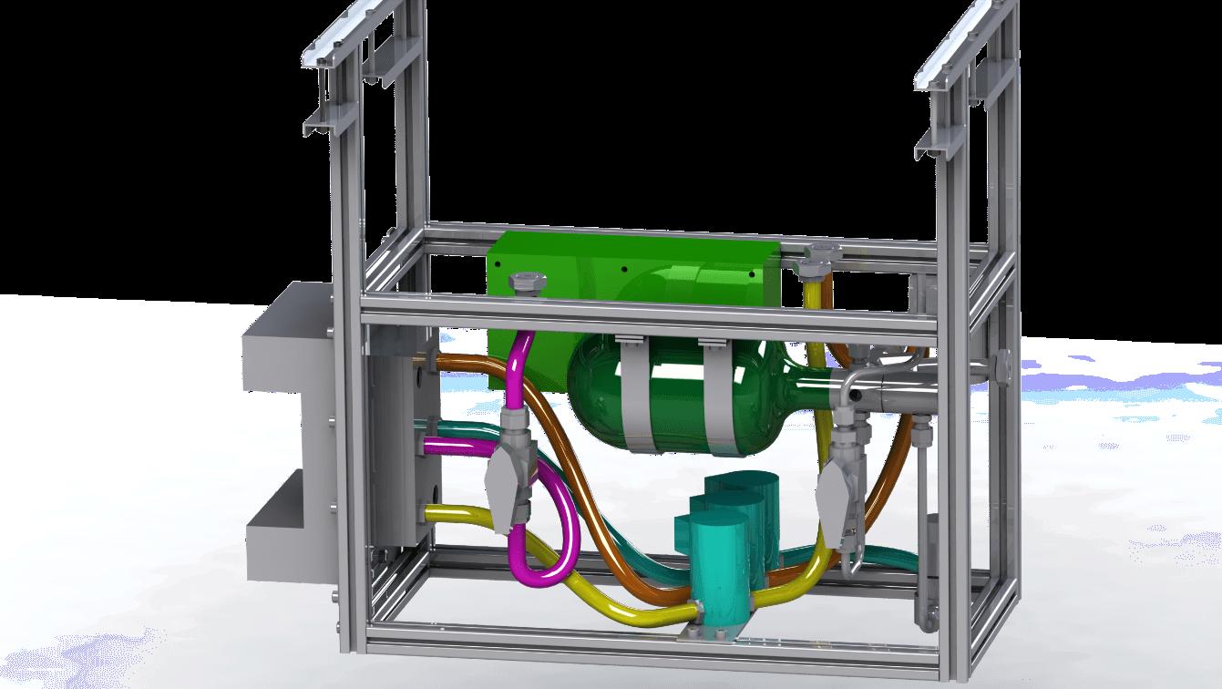 Die Sensor Box von OOXYGEN